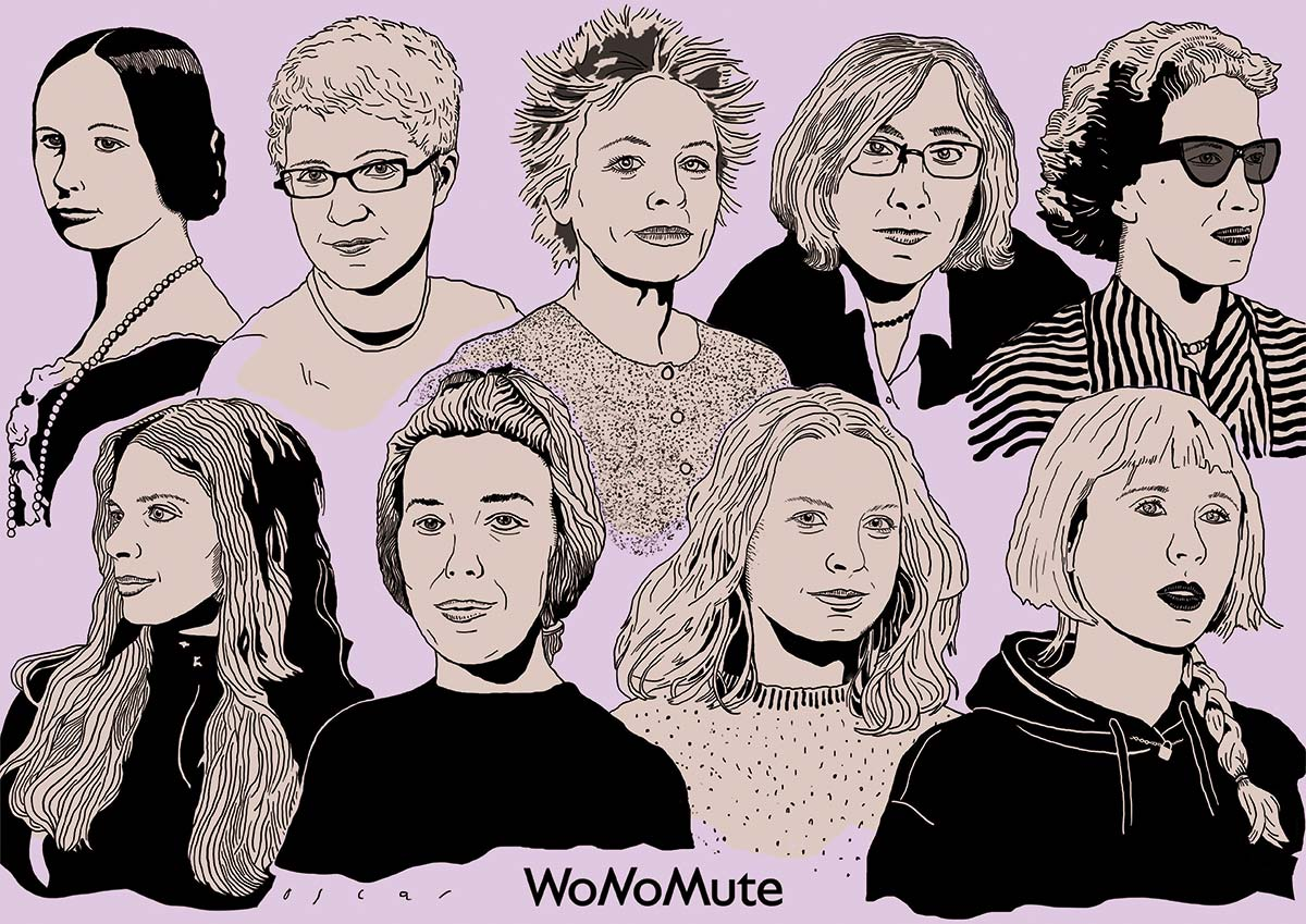 International Women's Day 2019 - 9 Women in Music Tech (WoMuTe) Heroes